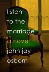Listen to the Marriage Book