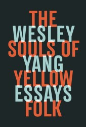 The Souls of Yellow Folk Book