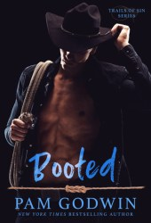 Booted (Trails of Sin, #3) Book