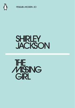 The Missing Girl