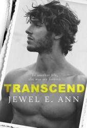 Transcend (Transcend Duet, #1) Book