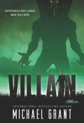 Villain (Monster #2) Book