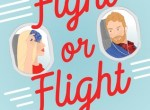 Unpopular Opinion Alert: A Review of Fight or Flight by Samantha Young!