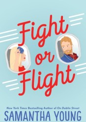 Fight or Flight Book by Samantha Young