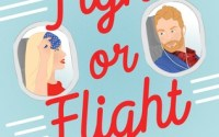 REVIEW: FIGHT OR FLIGHT by Samantha Young