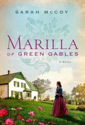 Marilla of Green Gables Book