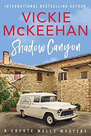 Shadow Canyon (A Coyote Wells Mystery Book 2)