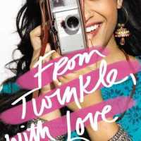 Single Sundays: From Twinkle, With Love by Sandhya Menon