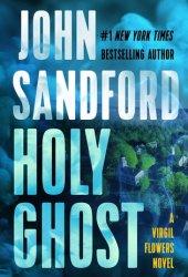 Holy Ghost (Virgil Flowers, #11) Book