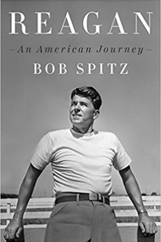 Reagan: An American Journey PDF Book by Bob Spitz PDF ePub