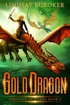 Gold Dragon (Heritage of Power, #5)
