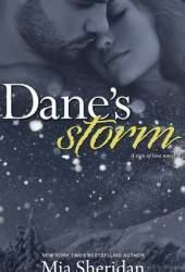 Dane's Storm Book