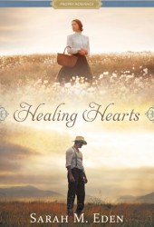 Healing Hearts (Savage Wells, #2) Book