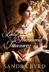 Lady of a Thousand Treasures (The Victorian Ladies #1) Book