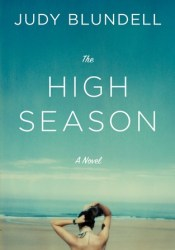 The High Season Book by Judy Blundell