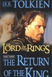 The Return of the King (The Lord of the Rings, #3) Book