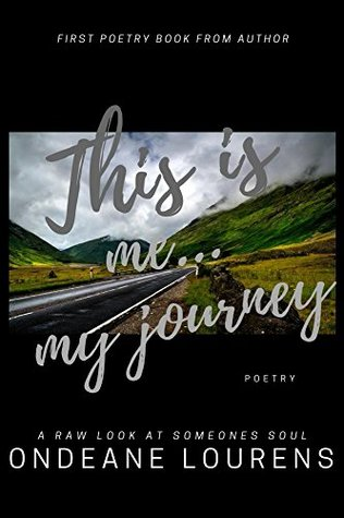 This is me...my journey