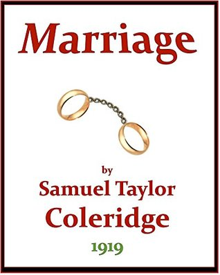 Marriage: A Letter to a Young Lady