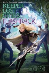 Flashback (Keeper of the Lost Cities, #7) Book