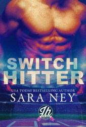Switch Hitter (Jock Hard, #0.5) Book