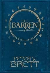 Barren (Demon Cycle, #5.5) Book