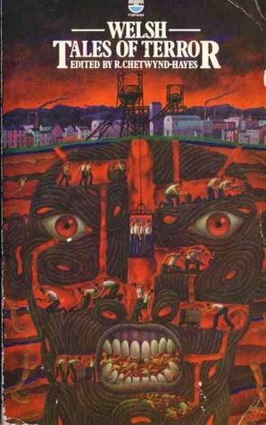 Welsh Tales of Terror