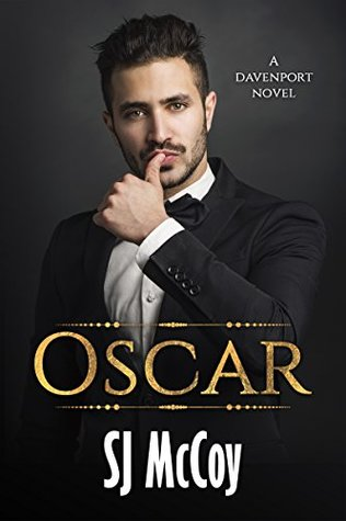 Oscar (The Davenports #1)