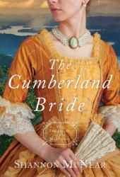 The Cumberland Bride (Daughters of the Mayflower #5) Book
