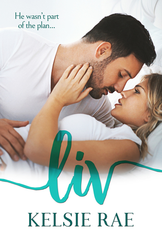 Liv (Signature Sweethearts #1)