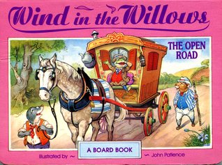 Wind in the Willows: The Open Road