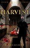 Harvest (Dark Murmurings Book 3)