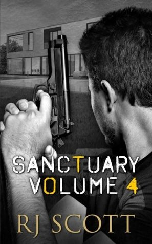 Sanctuary, Volume 4