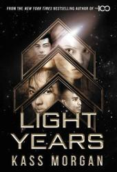 Light Years Book