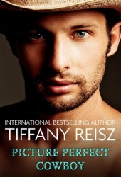 Picture Perfect Cowboy (The Original Sinners, #10) Book
