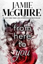 From Here to You (Crash and Burn, #1) Book