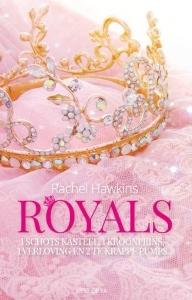 Royals Boek omslag