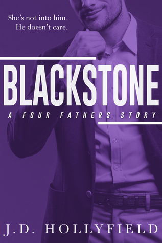 Blackstone (Four Fathers, #1)