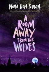 A Room Away From the Wolves Book