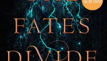 The Fates Divide (Carve the Mark #2) – Veronica Roth