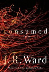 Consumed (Firefighters, #1) Book