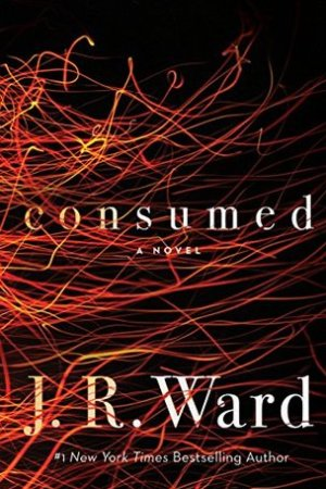 Consumed (Firefighters, #1)