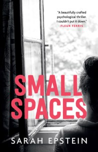 Image result for small spaces book