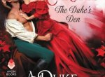 Review: A Duke Changes Everything by Christy Carlyle