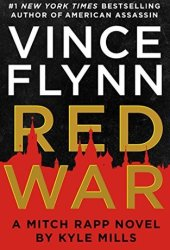 Red War (Mitch Rapp, #17) Book