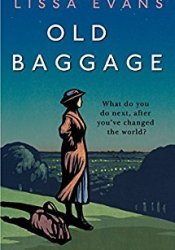 Old Baggage Book by Lissa Evans