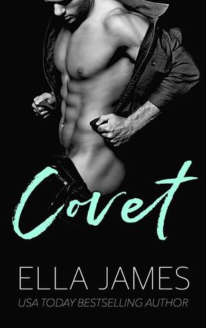 Covet (Sinful Secrets, #3)