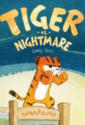 Tiger vs. Nightmare Book