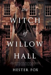 The Witch of Willow Hall Book