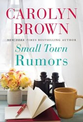 Small Town Rumors Book