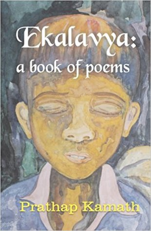 Ekalavya : a Book of Poems